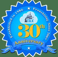 ATAX 30th Anniversary